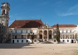 Coimbra University World Heritage and Fatima