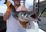 4h Half-Day Private Coastal Fishing