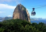 1 Day In Rio Tour: Christ, Sugar Loaf, Maracana, Selaron, Sambadrome & Cathedral