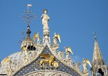 Skip the Line: St Mark's Basilica and Doge's Palace Private Tour