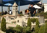Latrun and Mini-Israel Private Tour
