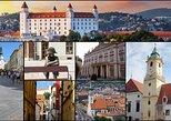 4-Hour Bratislava City Walking Tour