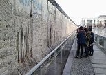 3 Hours Walking Tour: Berlin Wall, IIIrd Reich, WWII & Cold War