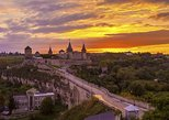 Private Kamianets-Podilsky City Tour