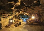 Crystal Cave in Kryvche Village Private Day Trip from Kamianets-Podilskyi