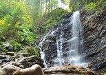 Private Tour from Yaremche: Carpathian Mountains, Waterfalls, Kvasy Village