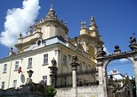 Customized Full-Day Tour of Lviv by Luxury Vehicle