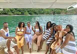 Private Gulf of Papagayo Boat Tour