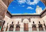 Day Tour Casablanca to Fez with Volubilis Sightseeing