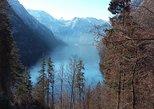 Private Bavarian Alps Tour from Salzburg