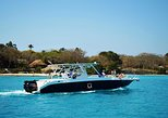 Couples Private Boat Trip to Rosario Islands and Baru