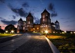 Private Tour: Minsk - Mir Castle - Minsk