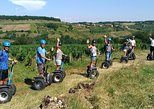Segwaytour, Wine tasting and Roundtrip from Lyon to Beaujolais for 4 people