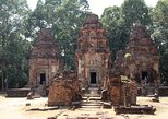 Full-Day Private Custom Tour in Siem Reap