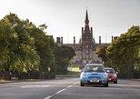 Private 2hr Tour of Edinburgh in a Mini Cooper
