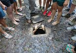 Small-group Cu Chi - Ben Duoc Authentic Tunnels (6 - 7 hours)