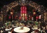 Shanghai Sense 8 Dinner with Various City Night Tour Options
