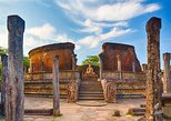 Private Half Day Tour: Polonnaruwa Gal Vihara and Ruins City