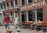 Red Light District & Craft Beer Tasting Private Tour