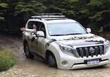 Full Day Tierra del Fuego Lakes OffRoad Tour with 4x4s or ATVs