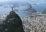 Rio Sightseeing Tour with Corcovado & Half or Full Day Options