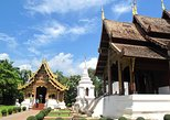 Chiang Mai : City Temple and Museum Tour
