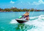 Wave Runner Ride in Cancun