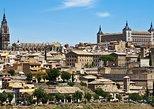 Toledo Bus Trip from Madrid