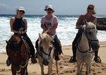 Aruba Horseback Riding Tour to Urirama Cove