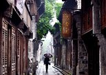 Wuzhen and Xitang Water Town Private Full Day Trip from Shanghai with Lunch and Dinner