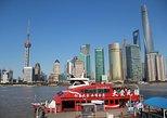 Flexible Private Shanghai Layover Tour
