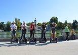 2 Hour Hidden Oasis Retiro Park Madrid Small Group Segway Tour