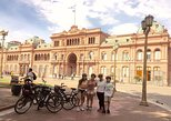 South America - Argentina: Bike Tour: Half-Day City Highlights of Buenos Aires