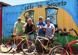 Bicycle Tour of Soweto