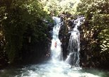 Private Tour: Aling Aling Waterfalls Trekking Tour