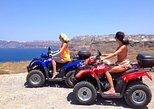ATV-Quad Santorini Adventures Tour