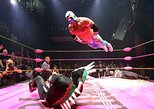 Lucha libre (Mexican wrestling) (private tour)