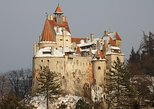 Bran and Rasnov Castles Tour from Brasov