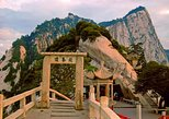 Asia - China: Private Day Tour of Mt. Huashan With Round-Trip Cable Car From Xi'an