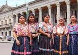 Quetzaltenango Walking Tour