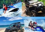 2 IN 1 JET SKY & BUGGY PRIVATE TOUR