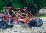 Cozumel Dune Buggy Off-Road Adventure to Punta Sur