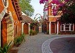 Half-Day City Tour of Jaipur 's Chokhi Dhani Ethnic Village