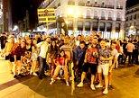Kneipenbummel in Madrid