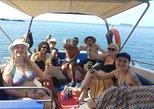 An amazing day discovering AnThoi islands with beautiful beachs & snorkeling
