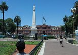 South America - Argentina: Buenos Aires Private City Tour by Car
