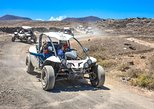 Dune Buggy Fuerteventura Off-Road Excursions
