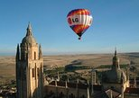 Hot-Air Balloon Ride over Segovia with Optional Transport from Madrid
