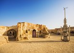 Half-Day Star Wars Film set locations Tour from Tozeur