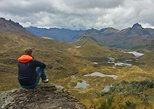 Cajas Budget-Tour from Cuenca